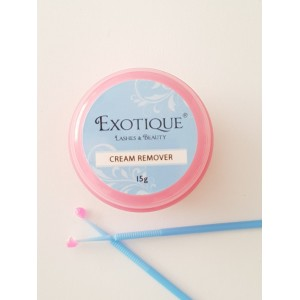 EXOTIQUE Cream Remover 15g