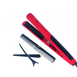 H2D Straightener Le Rouge Red