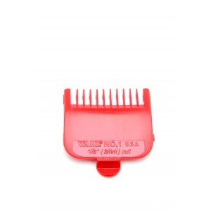 Wahl Clipper Attachment Combs #1