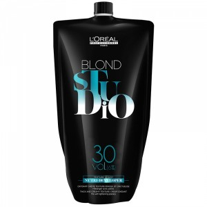 L'Oreal Blond Studio Nutri Developer 30 Vol 9%