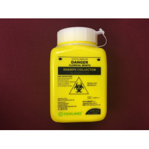 Sharps Container 750ml