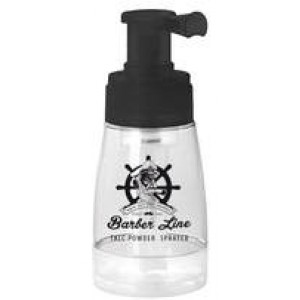 Barber Talc Dispenser Barber Line