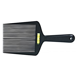Clipper Comb With Level