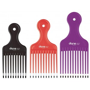 Afro Mebco Comb Large