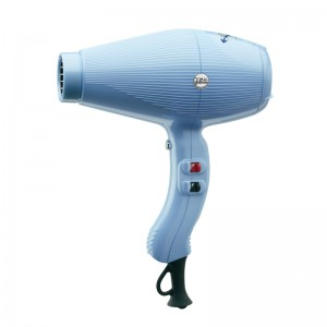 Gamma Piu Aria Hairdryer Light Blue 2200 Watts