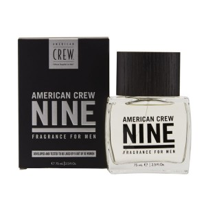American Crew Nine Fragrance 75ml