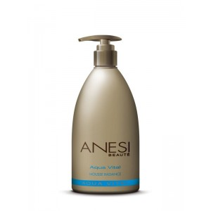 Anesi Aqua Vital Mousse Radiance 500ml