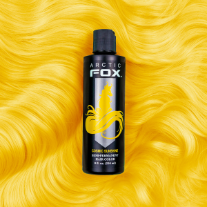 Arctic Fox Cosmic Sunshine 118ml