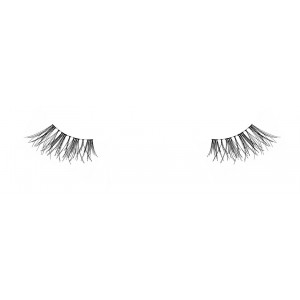 Ardell Accent Strip Lashes Black 318