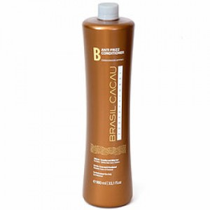 Brasil Cacau Anti Frizz Conditioner 1lt