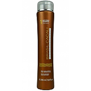 Brasil Cacau Anti Frizz Shampoo 300ml