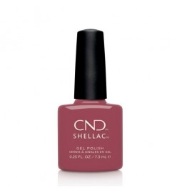 CND Shellac Wooded Bliss