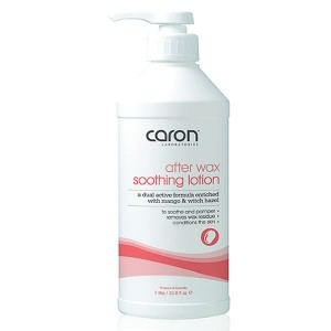Caron After Wax Soothing Mango Lotion 1lt