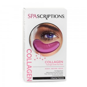 SS Collagen Hydrogel Eye Mask