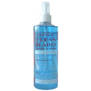 Clean Blades Fluid 500ml