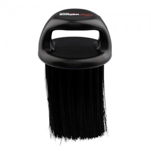BaBylissPRO Knuckle Neck Brush - Black Bristles