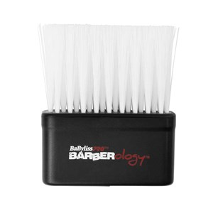BaBylissPRO Neck Brush - White Bristles