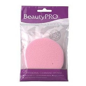 BeautyPRO Professional Cleansing Sponge - Pink