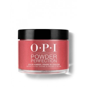 OPI Powder Perfection - I'M NOT REALLY A WAITRESS 43g