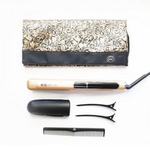 H2D Linear Gold Straightener