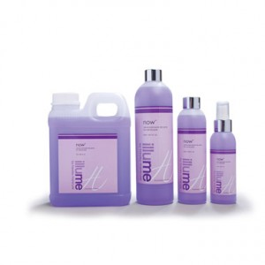 Illume Now Quick Spray Dry 125ml