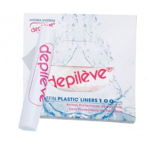 Depileve Protector Bags
