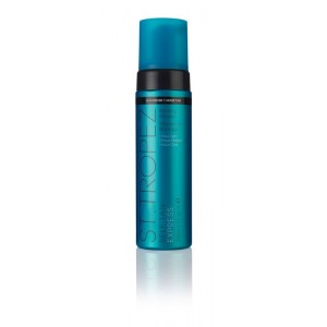 St Tropez Express Tanning Mousse 200ml