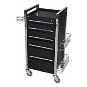 Joiken Hairdressing Trolley Twilight