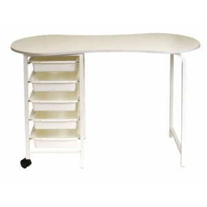Joiken Manicure Table Standard Kidney