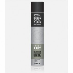 Juuce Stuck Up Hairspray 100g