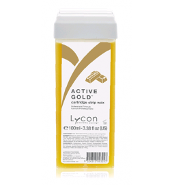 Lycon Cartridge Active Gold 100g