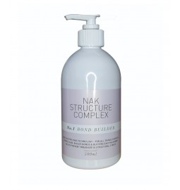 nak Structure Complex #1 Bond Builder 500ml