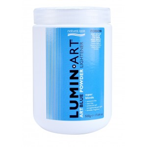 Luminart Blue Bleach 500g