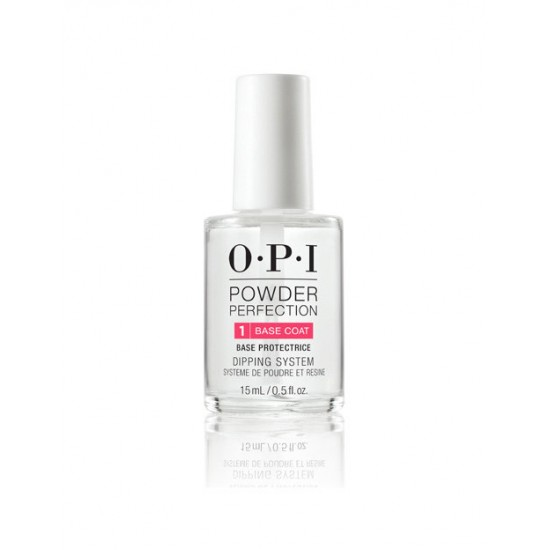 OPI Powder Perfection Base Coat 15ml
