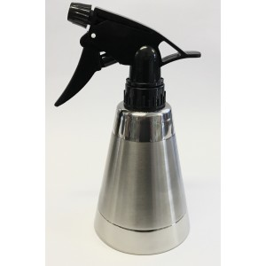 Water Spray Aluminium