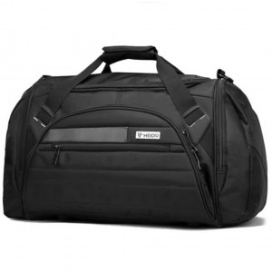 Bag for Equipment - Black