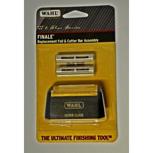 Wahl Finale Replacment Foil and Cutter