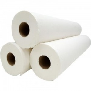 Bed Sheet Roll Perforated 80cm x 100mt