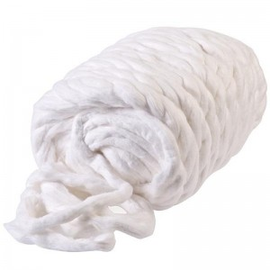 Cotton Wool - Bag 500g