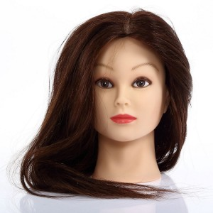 Mannequin Head Female 18""