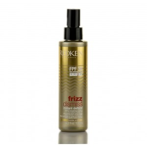 Redken Frizz Dismiss Soothing Oil Serum 125ml