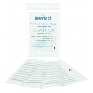 RefectoCil Lash Curl Roller Medium Pkt 36