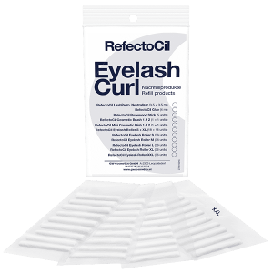 RefectoCil Lash Curl Roller Extra Large Pkt 36