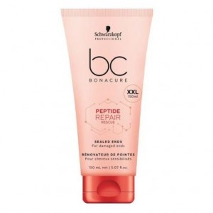 Schwarzkopf BC Repair Rescue Sealed Ends150ml