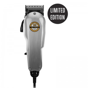 Wahl 100 Year Chrome Taper 2000 - Limited Edition