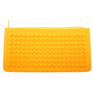 Scissor Wallet Silicon Yellow