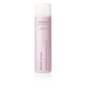 Davroe Blonde Senses Shampoo 350ml