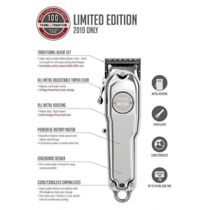 Wahl 100 Year Limited Edition Clipper