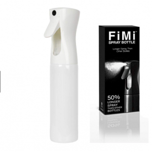 Water Spray FiMi Trigger Mist White